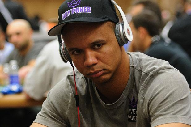Article image for: PHIL IVEY HEADLINES THE WSOP MAIN EVENT PREMIERE ON ESPN