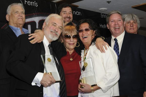 Article image for: A NIGHT TO REMEMBER:  2013 POKER HALL OF FAME CEREMONY