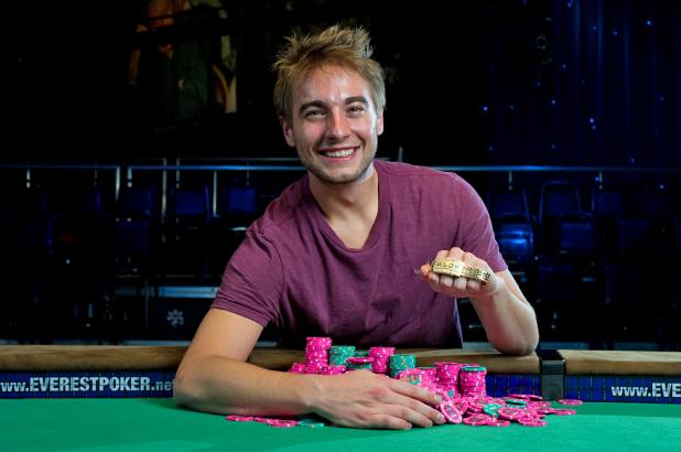 Article image for: NO CHANCE - KORNUTH TAKES DOWN EVENT 50 TO WIN $508,090