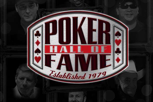 Article image for: POKER HALL OF FAME NOMINATIONS OPEN AT WSOP.COM