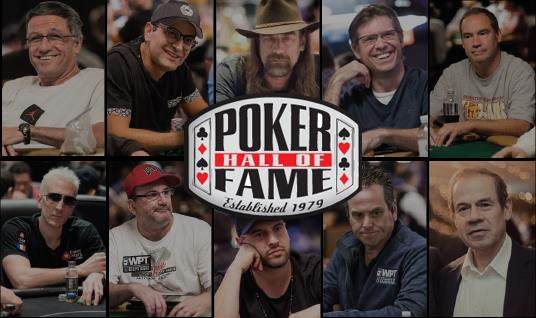 Article image for: 2021 POKER HALL OF FAME FINALISTS ANNOUNCED