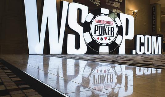 WSOP.COM ANNOUNCES WSOP ONLINE 2021 DOMESTIC SCHEDULE