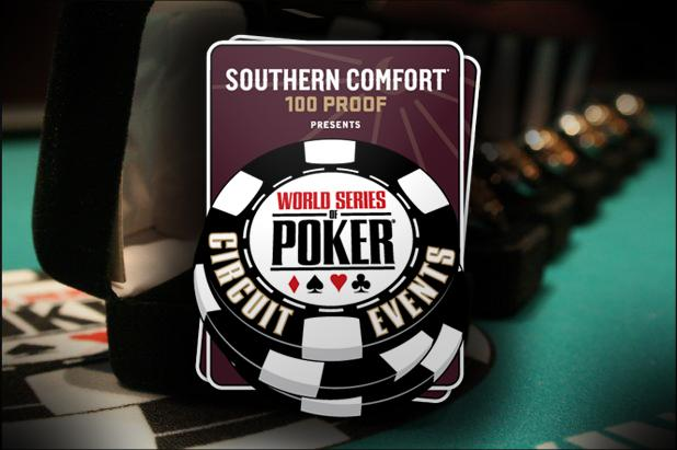 2012-13 WSOP CIRCUIT SCHEDULE ANNOUNCED - RECORD 20 STOPS ON TAP