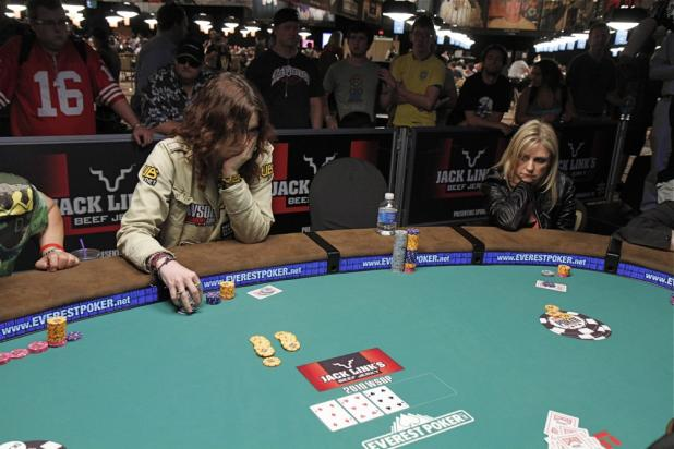 Two of the Best Female Poker Players in the World