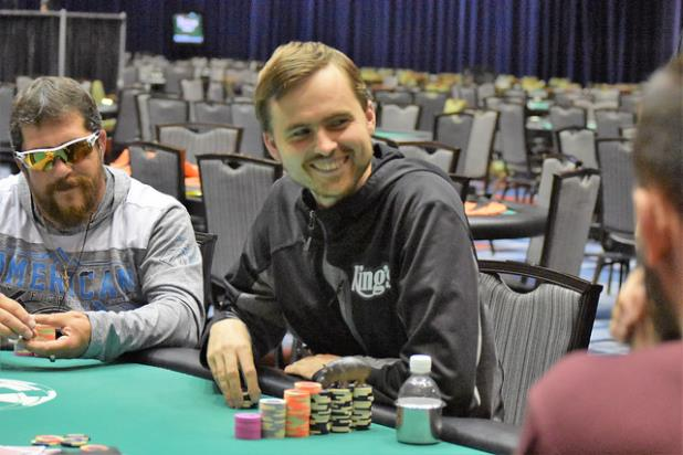 Article image for: MARTIN KABRHEL BAGS DAY 1 CHIP LEAD IN 2018 GCC