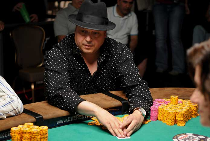 Article image for: Jeffrey Lisandro Wins WSOP POY