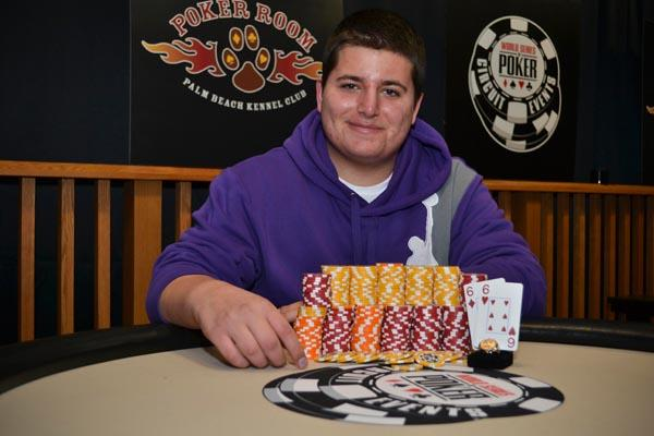 SCHINDLER LISTS A POKER VICTORY