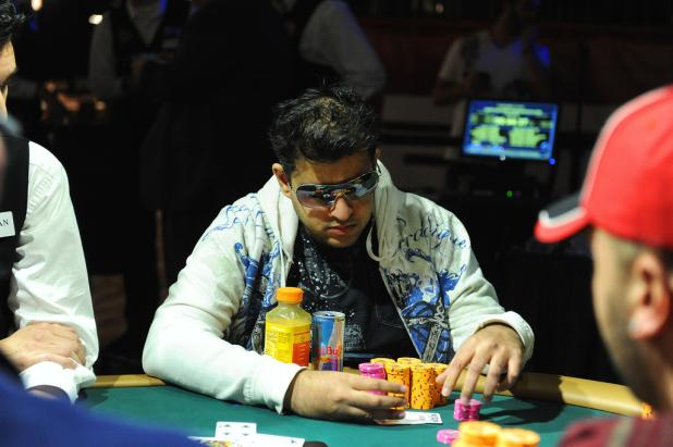 Article image for: PAKISTAN'S PRINCE OF POKER