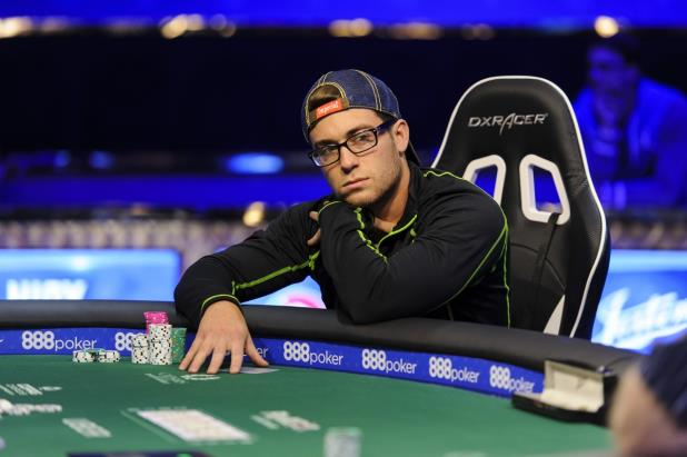 Article image for: ACTUARY ALAN PERCAL STUNS HEADS UP CHAMPIONSHIP FIELD