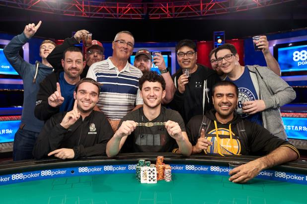 Article image for: ALEX EPSTEIN WINS INAUGURAL SHORT-DECK EVENT