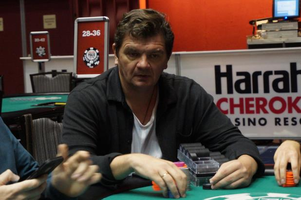 Article image for: ALEXANDER LAKHOV LEADS GLOBAL CASINO CHAMPIONSHIP AS FINAL TABLE BEGINS