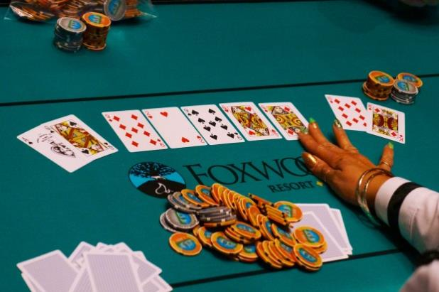 Article image for: WSOP CIRCUIT HEADS TO FOXWOODS ON THURSDAY
