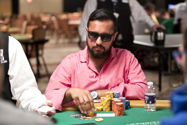 Article image for: DAY 2-AB HIGHLIGHTS FROM THE WSOP MAIN EVENT CHAMPIONSHIP