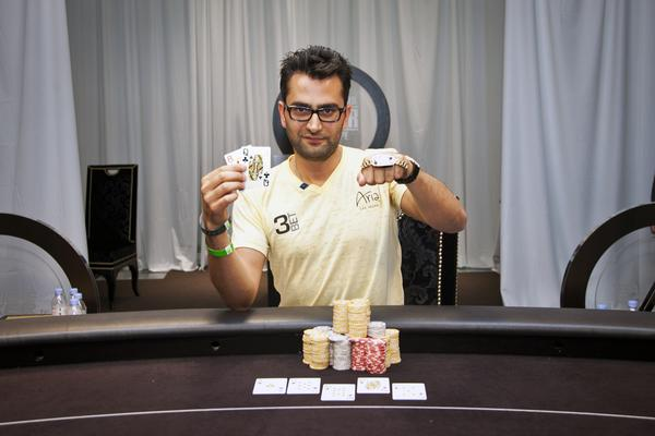 Article image for: ANTONIO ESFANDIARI WINS THIRD CAREER BRACELET IN WSOPE EVENT 2