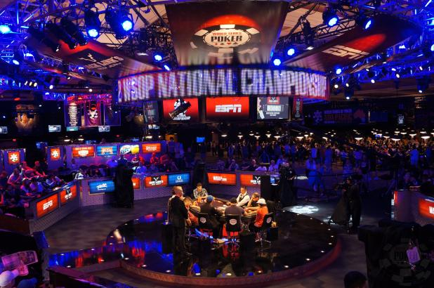 WSOP GLOBAL CASINO CHAMPIONSHIP SET FOR AUGUST