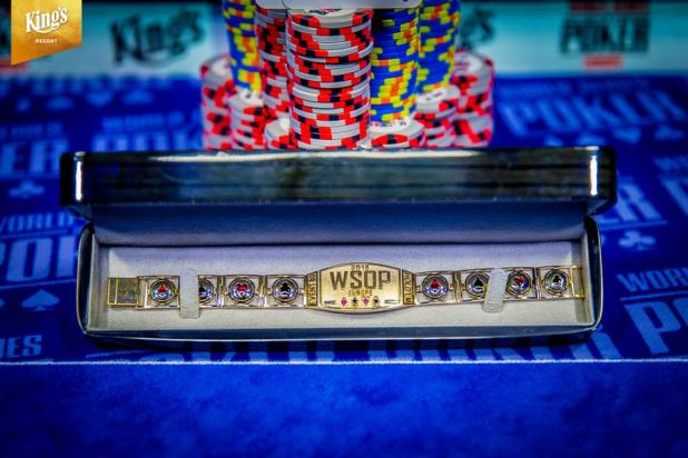 2019 WORLD SERIES OF POKER EUROPE EVENT DATES SOLIDIFIED