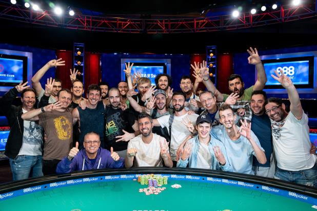 Article image for: ASI MOSHE TOPS $1,500 NO-LIMIT HOLD'EM BOUNTY