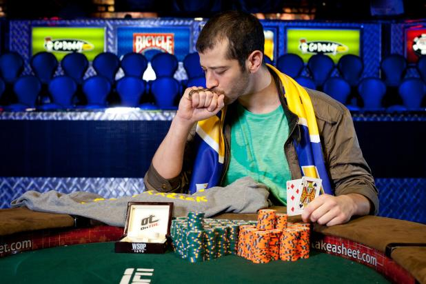 Article image for: MY BIG FAT GREEK POKER VICTORY!