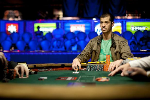 Article image for: PLAYER WITH LONGEST NAME IN POKER HISTORY WINS GOLD BRACELET
