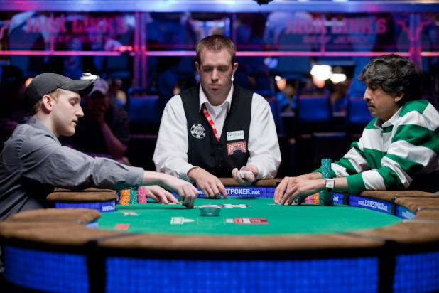 Article image for: MAHMOOD WINS WSOP HEADS UP CROWN AND $625,674