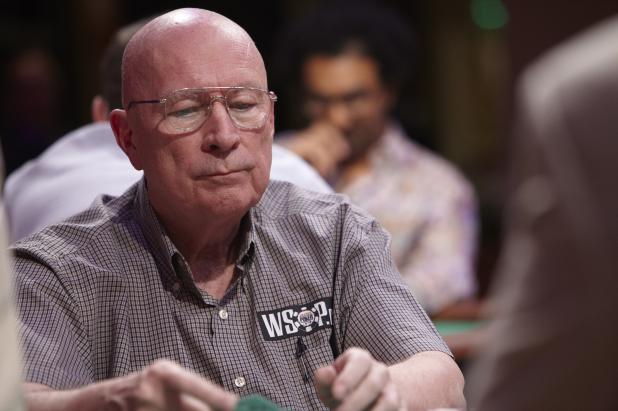 Article image for: THE NBC HEADS UP MYSTERY MAN: WSOP QUALIFIER BRUCE MILLER