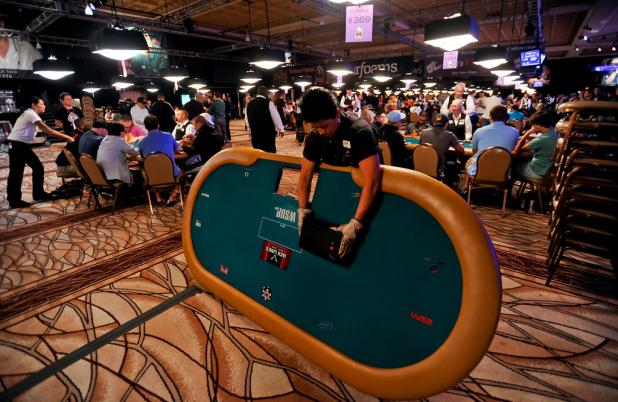 Article image for: BREAKDOWN! THE WSOP BUST-OUT PARADE CONTINUES