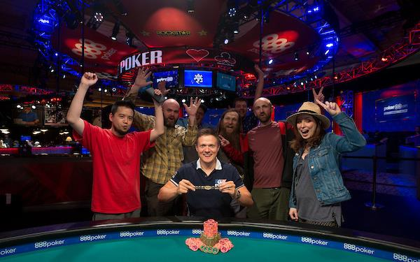 Article image for: BEN DOBSON WINS $1,500 SEVEN-CARD STUD HI-LO