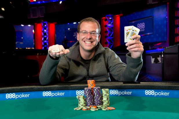 Article image for: ISRAEL'S BEN BARUCH MAYA WINS $1,500 NO-LIMIT HOLD'EM SHOOTOUT BRACELET