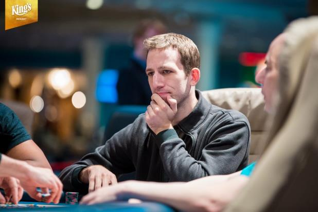WSOPE LIVE UPDATES: €25,500 MIXED GAMES CHAMPIONSHIP
