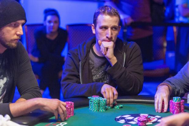 Article image for: BENNY GLASER TAKES FIRST OMAHA HIGH-LOW SPLIT GOLD BRACELET OF 2016 WSOP