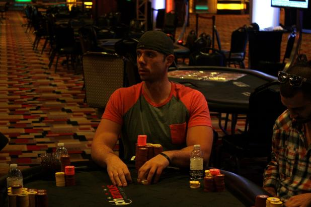 Article image for: MATT BERKEY LEADS FINAL DAY OF PLANET HOLLYWOOD MAIN EVENT