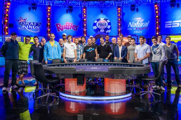BIG ONE FOR ONE DROP RAISES OVER $4.6 MILLION FOR CHARITY