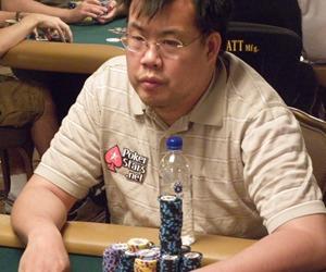 Q&A: Bill Chen