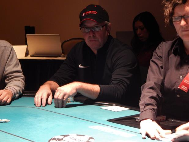 Article image for: Day 2 Recap Harvey's Lake Tahoe Main Event