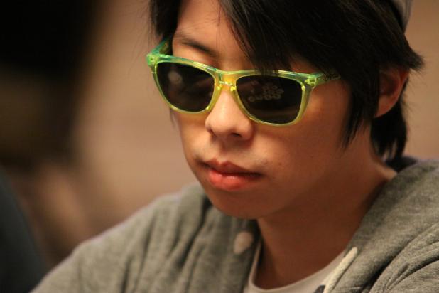Cheong Making Another Run