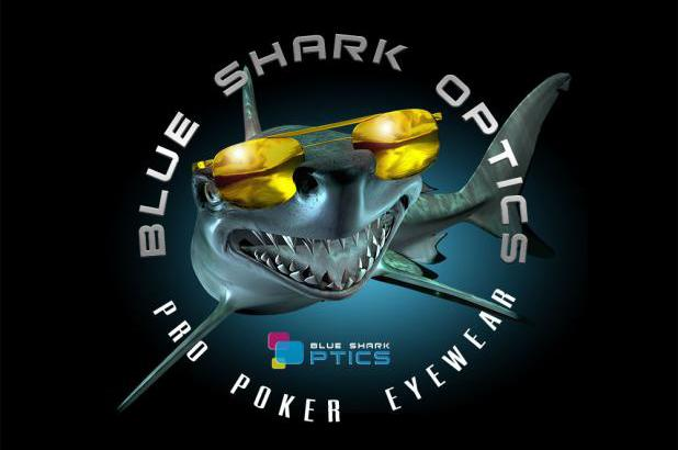 Article image for: BLUE SHARK OPTICS BECOMES OFFICIAL EYEWEAR OF THE WSOP