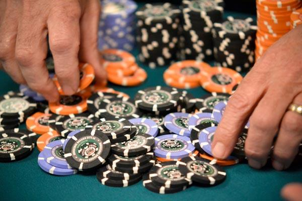 Article image for: SEASON'S FIRST MAIN EVENT UNDERWAY AT BOSSIER CITY