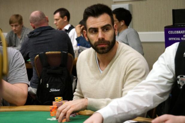 Article image for: OLIVIER BUSQUET LEADS BALLY'S MAIN EVENT FLIGHT 1B