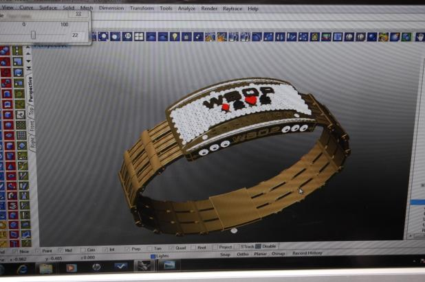 NEW BRACELETS TO BE UNVEILED AT 2010 WSOP