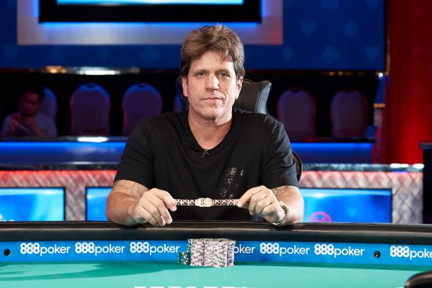 Article image for: BRIAN GREEN WINS FIRST BRACELET OF WSOP 2019
