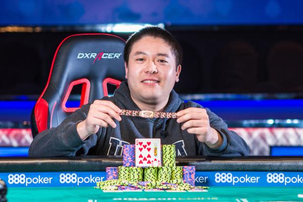Article image for: BRIAN YOON WINS MONSTER STACK EVENT FOR NEARLY $1.1 MILLION