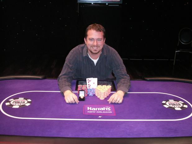 Article image for: TEXAS ATTORNEY WINS POKER TRIAL