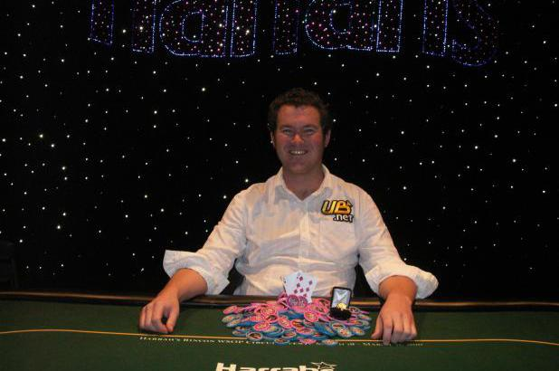Article image for: BRYAN DEVONSHIRE WINS WSOP CIRCUIT MAIN EVENT