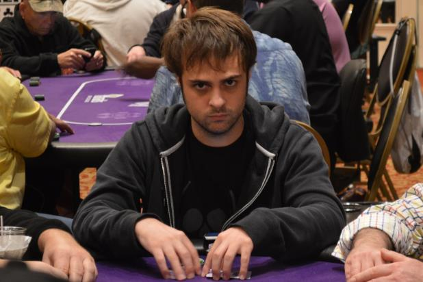 Article image for: BRYAN CAMPANELLO AMONG DAY 2 FIELD IN HARRAH'S NEW ORLEANS CIRCUIT MAIN EVENT