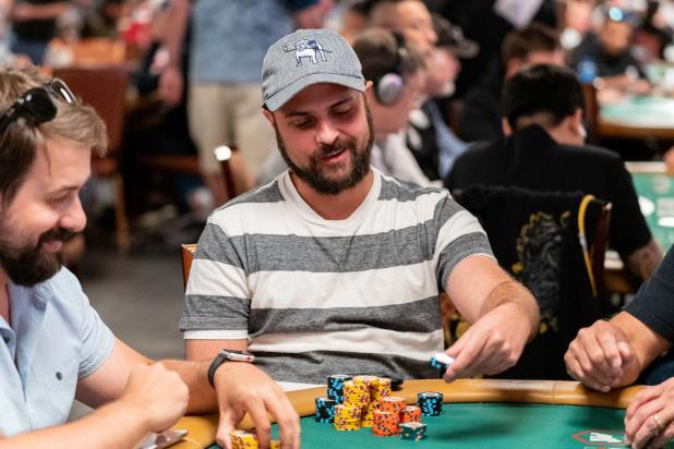 Article image for: BRYAN CAMPANELLO TOPS MAIN EVENT DAY 1A FIELD