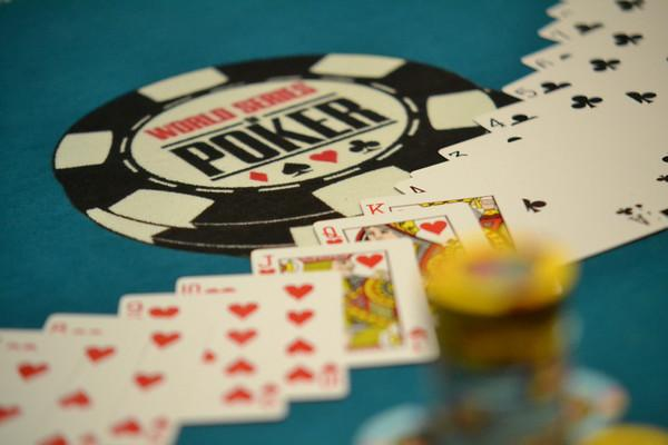 Article image for: POKER ON THE JERSEY SHORE
