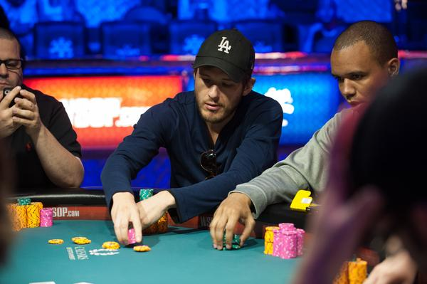 Article image for: THE WSOP DAILY SHUFFLE: THURSDAY, JUNE 14, 2012