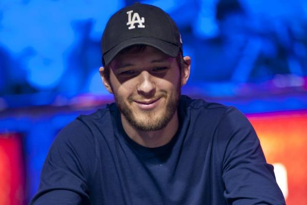 JOE CASSIDY TOPPLES OMAHA HIGH-LOW SPLIT FINAL TABLE, WINS FIRST GOLD BRACELET