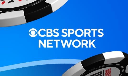 WORLD SERIES OF POKER REACHES NEW MULTI-YEAR BROADCAST AGREEMENT WITH CBS SPORTS