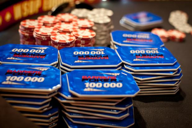 WSOP EUROPE ADDS NEW GOLD BRACELET EVENT TO SCHEDULE